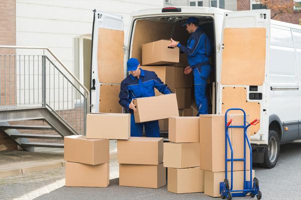 Reliable parcel courier service Singapore