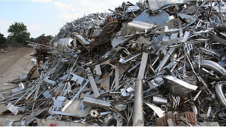 Scrap Metal ideas
