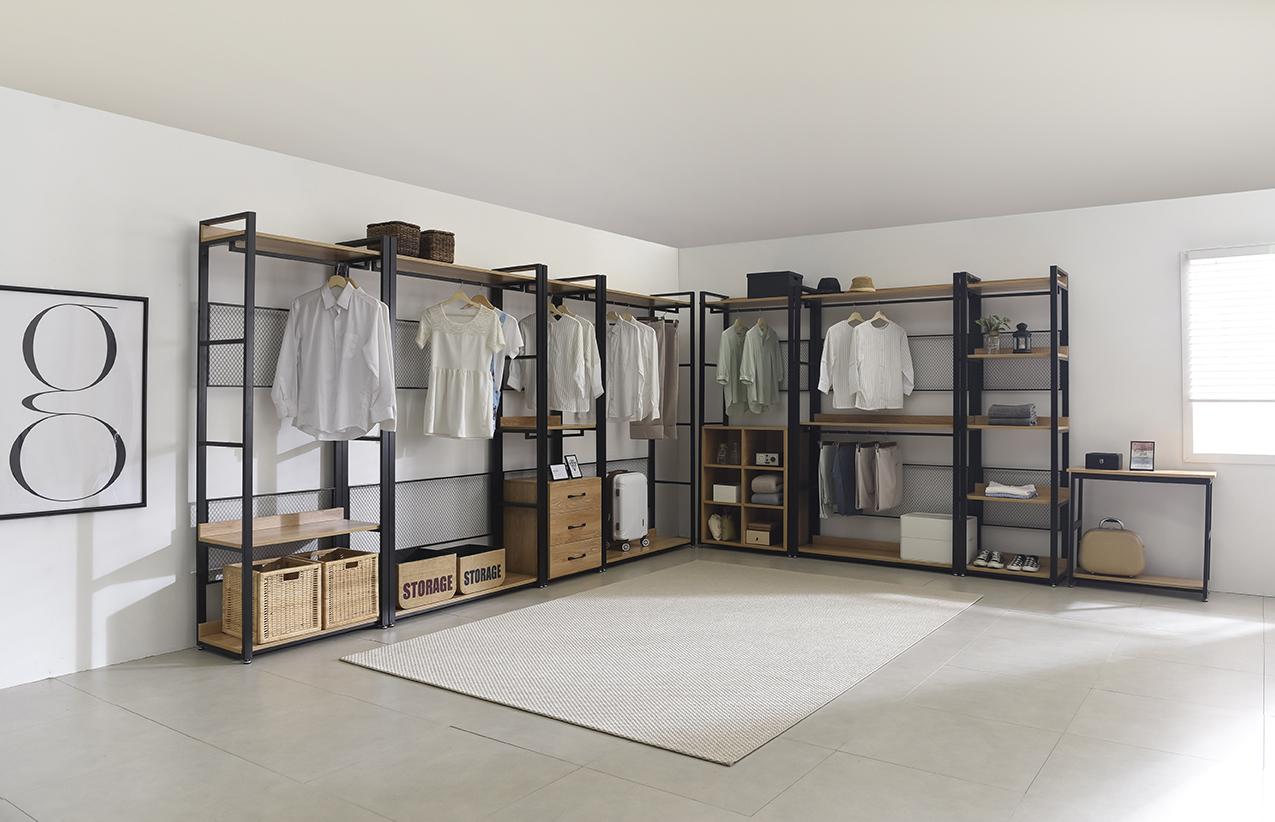 wardrobe system singapore